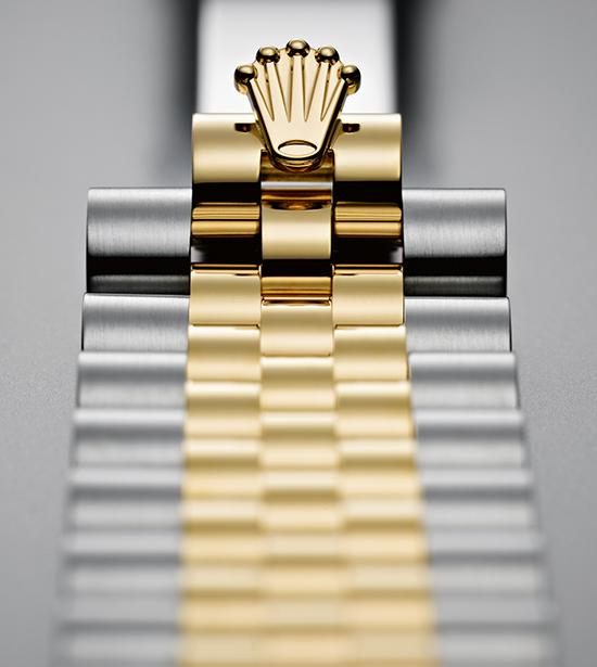 Rolex bei Juwelier Jasper